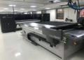 Arrow Digital delivers its first MCT VersaTech2 to Caterpillar Signs in Ahmedabad
