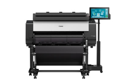 Canon imagePROGRAF TX Series now compatible with SDI Software