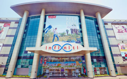 Infiniti Mall to expand footprint in Delhi-NCR