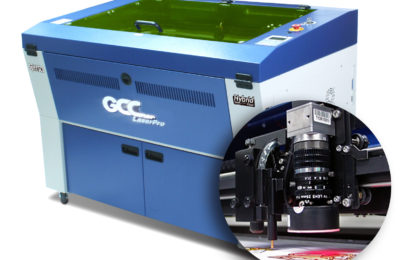 GCC introduces SmartVISION Pro CCD