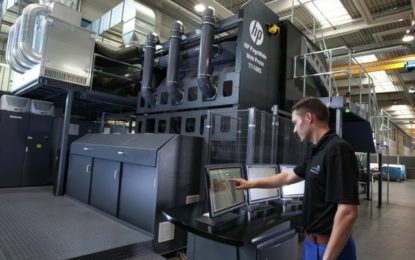 HP announces HP One Package workflow suite for PageWide printer