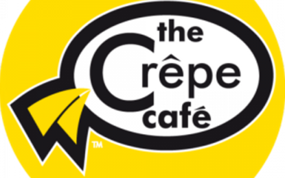 The Crepe Cafe envisions 50 stores in India by 2020