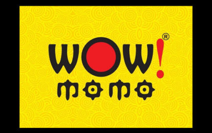 Wow Momo plans for 60 new stores by 2018 end