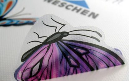 NESCHEN expands colour range of its bestselling Easy Dot