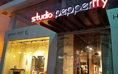 Online furniture retailer Pepperfry to expand network to 70 stores