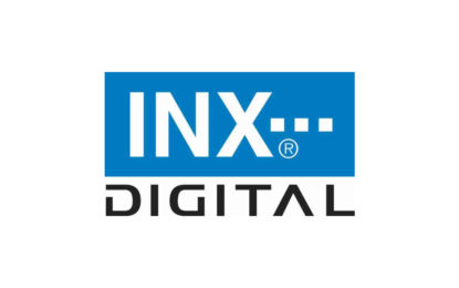 INX Digital's TRIANGLE HFB UV curable inks for HP Scitex FB-Series printers