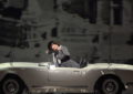 Italian PSP uses Massivit 1800 3D to print a life-size replica of classic Lancia B2 car for opera