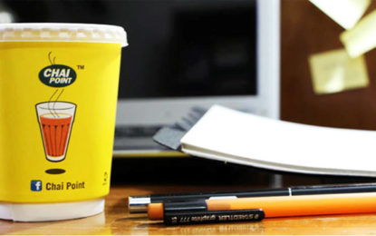Chai Point to invest huge to open 30 new outlets by 2019
