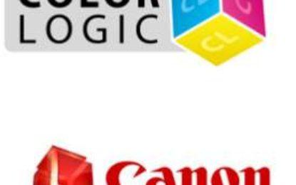 Color Logic certifies Océ Arizona printers