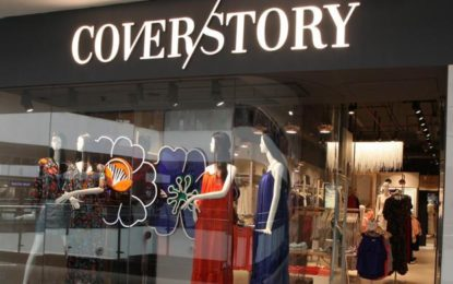 Cover Story to open second flagship store at Noida