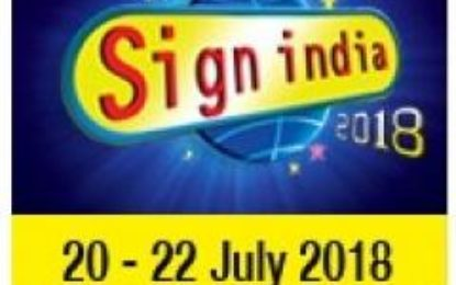 BUSINESSLIVE gears up for 27th edition of Sign India at New Delhi