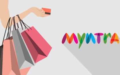 Myntra set to open 100 brick-n-mortar stores in two years