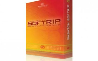 Wasatch introduces SoftRIP Version 7.6