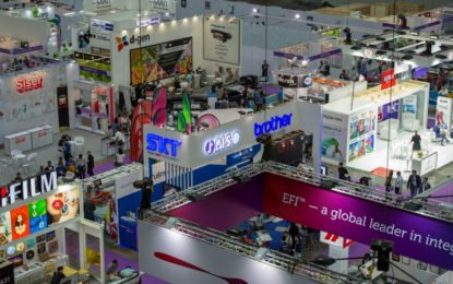 FESPA Asia re-brands pan-Asian event to Asia Print Expo, upbeat to highlight the world of print and beyond