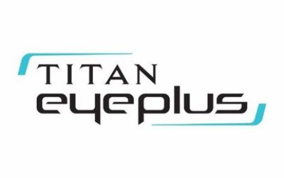 Titan Eyeplus to add 100 new and redone stores