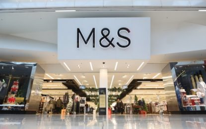 M&S opens first store in Odisha