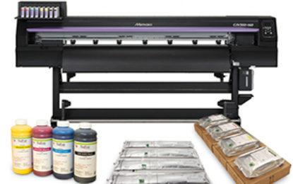 Nazdar releases new 184 Series solvent inkjet ink