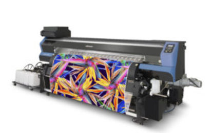 Mimaki announces release of Mimaki TS55-1800 heat transfer sublimation printer