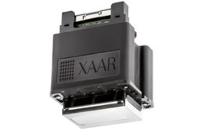 XAAR 1201 opens up new graphics markets for OEMS in China