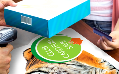 Drytac releases combination of ArmourPrint Emerytex and ArmourGrab films