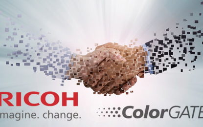 RICOH to acquire software company ColorGATE Digital