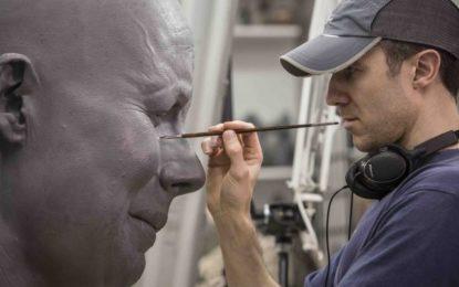 Academy Award-winning design studio adopts Massivit 3D printer