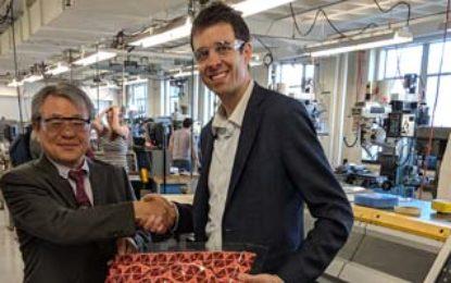MIMAKI becomes founding member of 3D print consortium