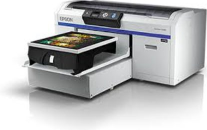 EPSON launches direct-to-garment solution for 100 percent polyester printing