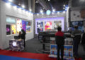 HP at PRINTPACK INDIA showcased gallery full of stunning HP Latex print samples