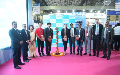 Media Expo Mumbai 2019 opens with increased exhibition space and fresh entrants