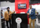 Zund at PRINTPACK INDIA 2019 showcased its S3 Digital Cutting System alongside Zund Design Centre software