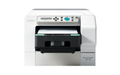 Roland DG announces its first direct-to-garment printer