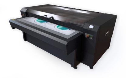 SUMMA launches new laser cutter focusing on textiles