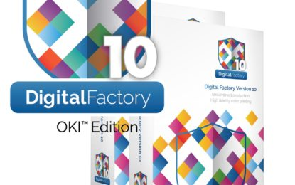 CADlink announces updated Digital Factory v10 OKI Edition