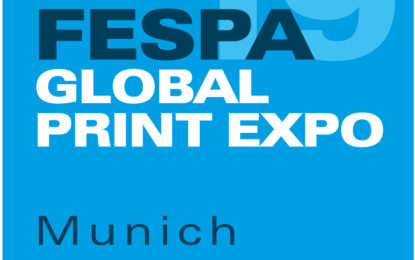 FESPA 2019 to focus on printed fashion textiles
