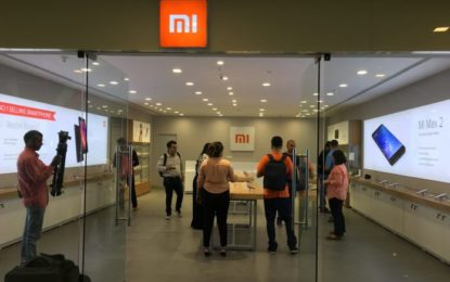 Xiaomi to expand physical stores in India