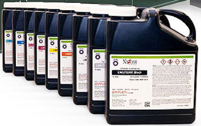 Nazdar introduces new 735 Bridge Series inks for UV printers