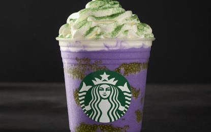 Starbucks to open 10 new stores this fiscal