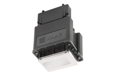 XAAR announces debut of its XAAR 1201 printhead
